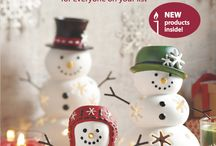 Christmas at PartyLite 2013 / by PartyLite