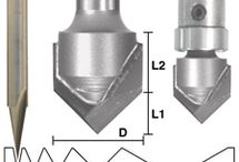 Groove Forming / Browse our vast selection of Groove Forming Bits designed to meet your woodworking needs!