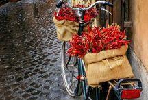 Amo l'Italia e come non si può.....ha tutto / BELLEZZE NATURALI, CITTA', ANGOLI...IN UNA PAROLA ITALIA