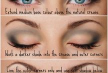 hooded eyes makeup solution