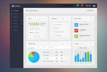 User Interface Designs