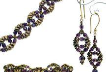Jewelry / Beading / by Sheila Ferguson