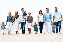 большие семьи