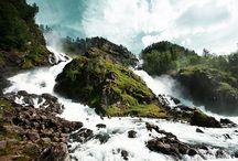 Norway / by Bram van Rijen