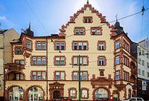 Tenement Houses Poznań