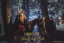 """The Furry Tale"" / The Furry Tale, , New Campaign, short film, for SARIGIANNI FUR  FASHION in Greece www.sarigiannifur.com"