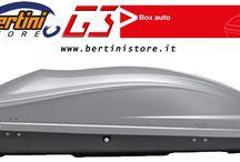 offerte box portatutto auto
