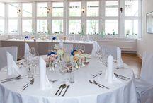 Hochzeit feiern am Starnberger See