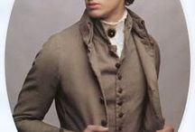 Gallery of Regency Rakes / The gentleman - some of whom are not so gentlemanly. / by Anna Bradley