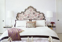 Bedroom Ideas / by Brandi Andrews