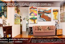 Landsborough Galleries images