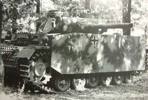 WW2 - PZKPFW FLAMMPANZER
