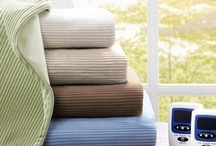 Beautyrest Electric Blanket / Keep worm and comfy at night by having a Beautyrest Electric Blanket. This will be your best friend!