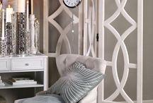 Room dividers / by Shawnee Blancet