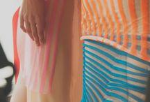 Faye's/SS. 15 / SS 2015 fashion details