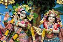 Chandan Yatra Special Darshan at ISKCON Chowpatty on 16 May 2013