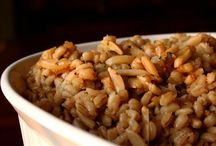 Cholesterol Lowering Foods in Recipes