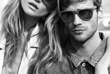 Pepe Jeans / #photography #monochrome #summer