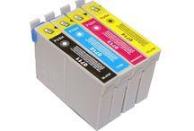 Cartucce inkjet compatibili / vendita cartucce inkjet compatibili per stampanti