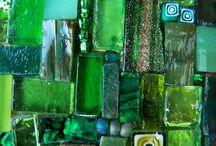 Teaching - mosaics