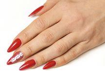 #SanValentino #Primavera / Tanti suggerimenti per un perfetto San Valentino sulle unghie e alcune anticipazione sulle tendenze moda Primavera 2015