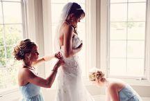 Wedding dream photographs
