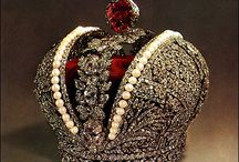ROYAL RUSSIAN JEWELS...etc...