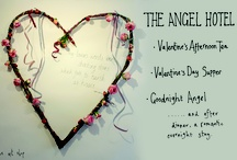 Special Events at The Angel