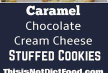 Ohhhhhhh baking it!