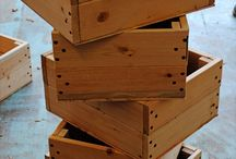 DIY: Crates / by Junkin' J
