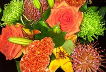 Fishlocks Bouquets