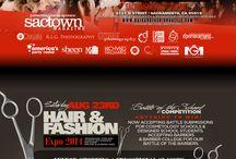 Hair & Fashion Battle 2014