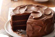 Recipes: Chocolate Deserts