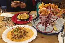 London restaurant reviews / The best restaurants in London as reviewed by a genuine foodie, living that #restaurantdiet