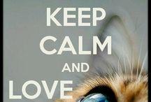 i'm keep  calm
