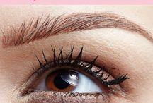 Makeup! / by Amanda Leigh Davis