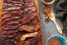 Yumm - BBQ Time