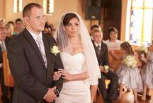 MENTORS WEDDING  HAYDRI & JACQUES