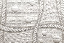 Quilting - Wholecloth