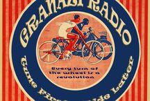 Granazi Radio  / Pictures