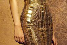 glitter dresses