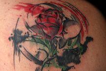 Tattoos / by Sadi Snow