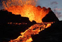 Big Island / by Discover Hawaii Tours