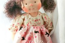 Doll making :P / by Karen CyLeung