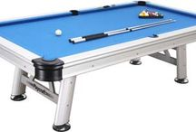 Top 10 Best Cheap Outdoor Pool Tables in 2016 Reviews