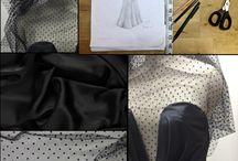 Martinna Design / Prezenční fotky mé tvorby, fotoreporty ze zákulisí, pracovní momentky, studio ....