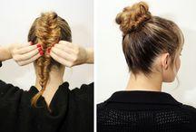 Hair envy / by Christina Nielsen