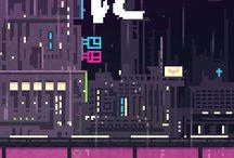 cyberpunk nerd~