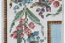 needlework 6 / by June Winnop-Steiger
