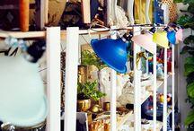 Wants and Needs: studio + office